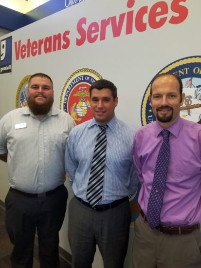SRQ Vets Providing Funding for Mental Health