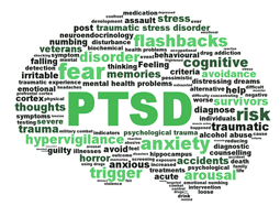 PTSD Therapy Options