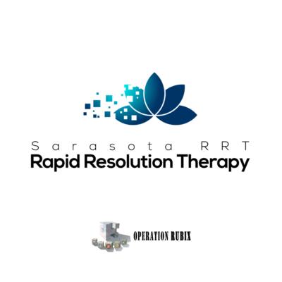 Sarasota Rapid Resolution Therapy and Operation Rubix