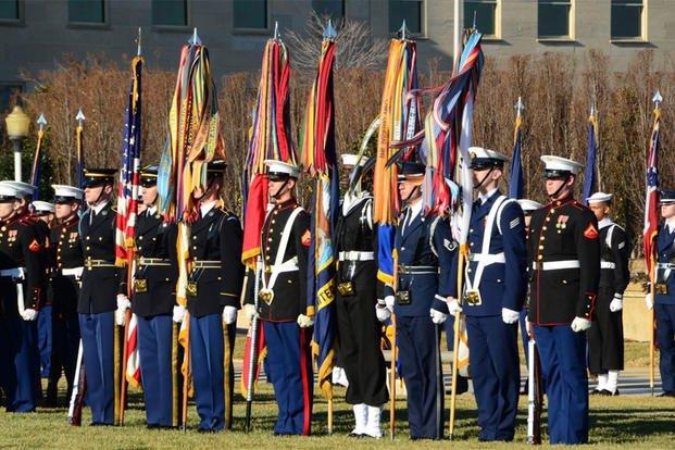 Armed Forces Members
