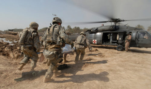PTSD and the Military