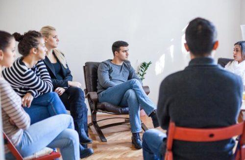 Sarasota County Group Therapy